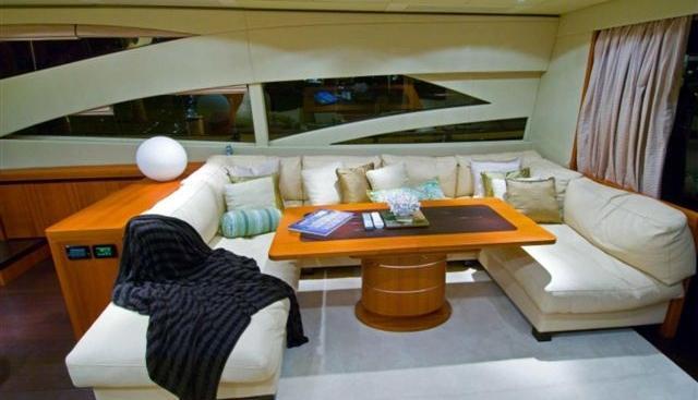 MTG Charter Yacht - 4