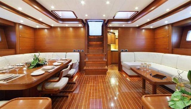 Muzuni Charter Yacht - 5