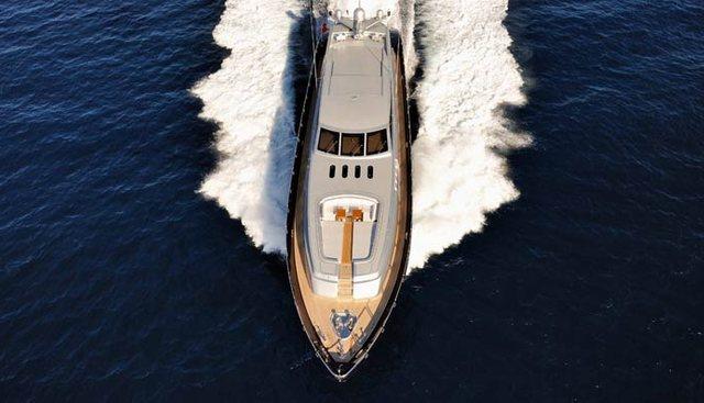 Lynx Charter Yacht - 5