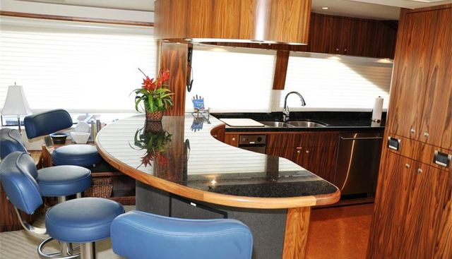 Northstar Lady II Charter Yacht - 2