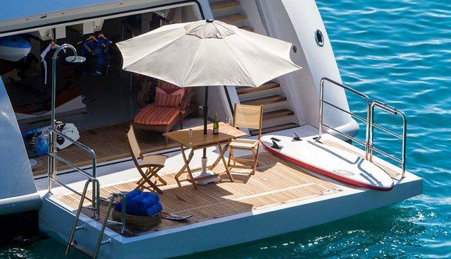 Inouis Charter Yacht - 4