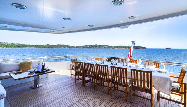 Idefix Charter Yacht - 3