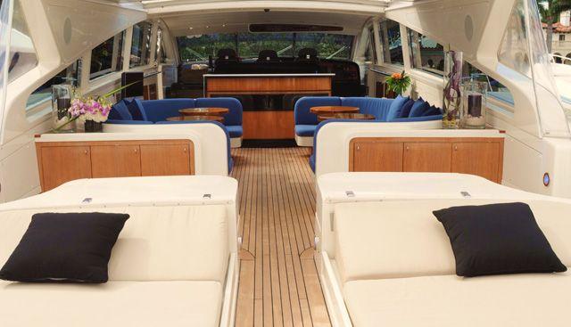 Petrus Charter Yacht - 2
