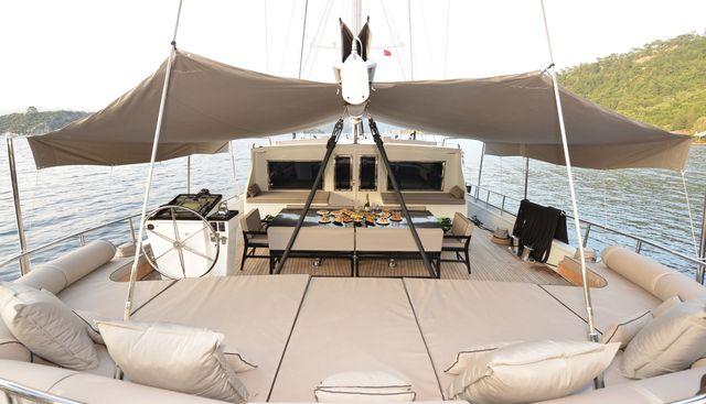 White Soul Charter Yacht - 5