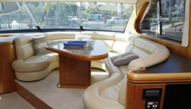 Belisarius Charter Yacht - 8