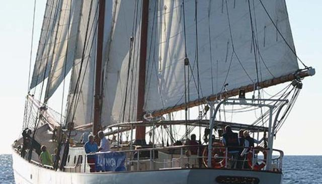 Adornate Charter Yacht - 5