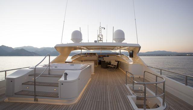 Panfeliss Charter Yacht - 3
