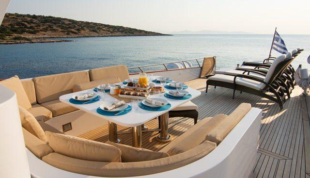 Oceane II Charter Yacht - 3
