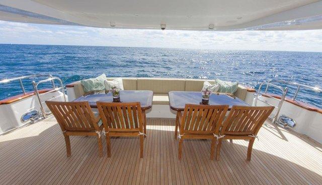 Anndrianna Charter Yacht - 5