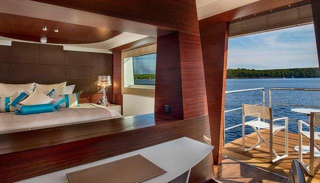 Katina Charter Yacht - 7