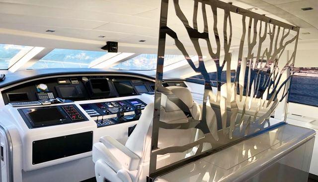 Belisa Charter Yacht - 8
