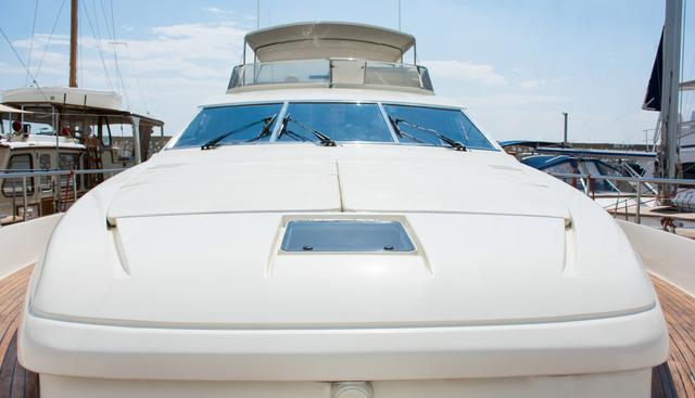 Avra Charter Yacht - 2