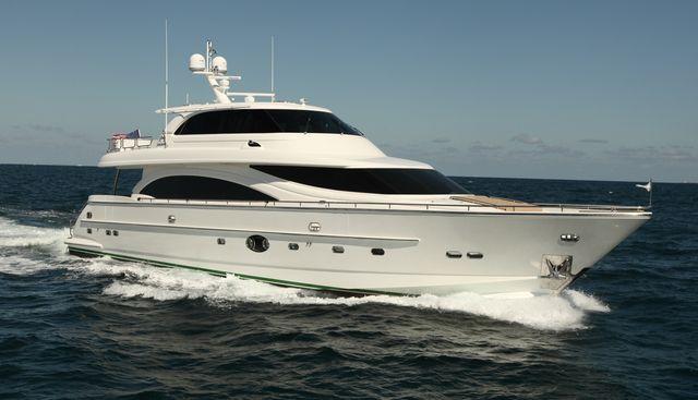 Virginia Charter Yacht - 2