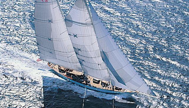 Adela Charter Yacht - 5