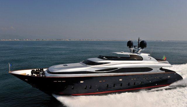 Theo Charter Yacht - 4