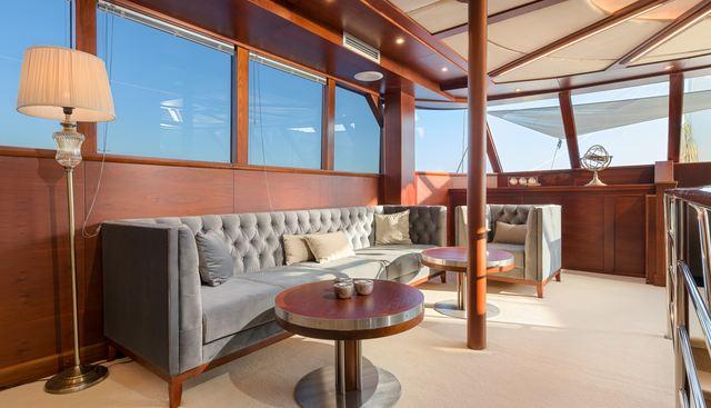Lady Gita Charter Yacht - 8