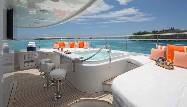 Pisces Charter Yacht - 2