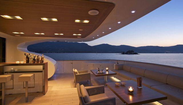 M Charter Yacht - 5