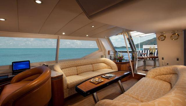 SeaQuell Charter Yacht - 5