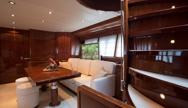 Doha Charter Yacht - 8