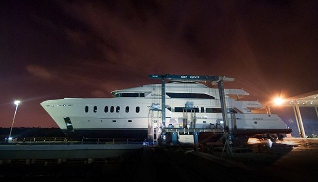 Raffaella II Charter Yacht - 4
