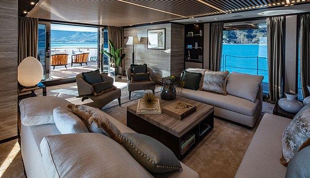 Agora III Charter Yacht - 6