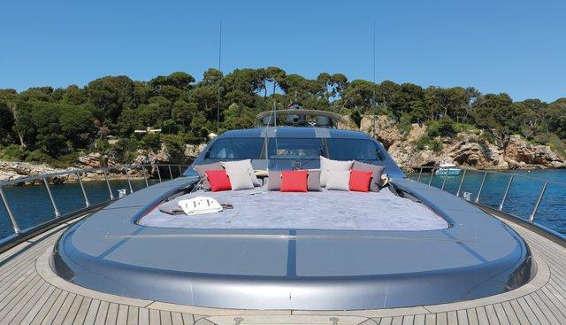 JFF Charter Yacht - 2