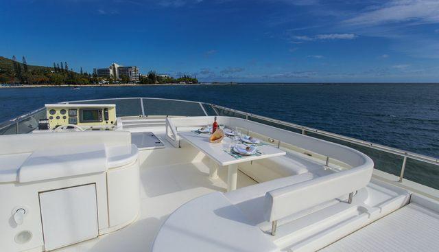 Iroue Charter Yacht - 4