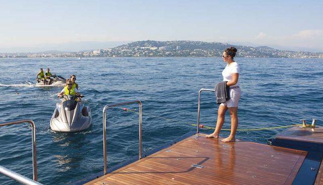 Daloli Charter Yacht - 6