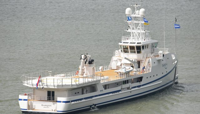 Garcon Charter Yacht - 7