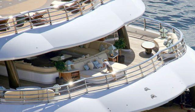 A+ Charter Yacht - 7