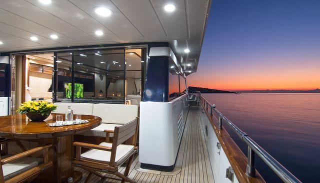 Acionna Charter Yacht - 8