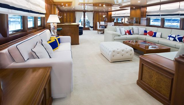 Wind of Fortune Charter Yacht - 6