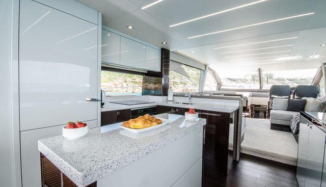 Adriano Charter Yacht - 6