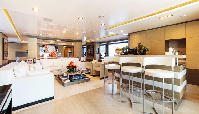 Justa Delia Charter Yacht - 6