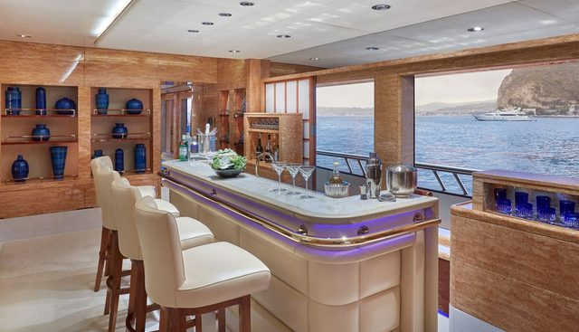 Felix Charter Yacht - 8