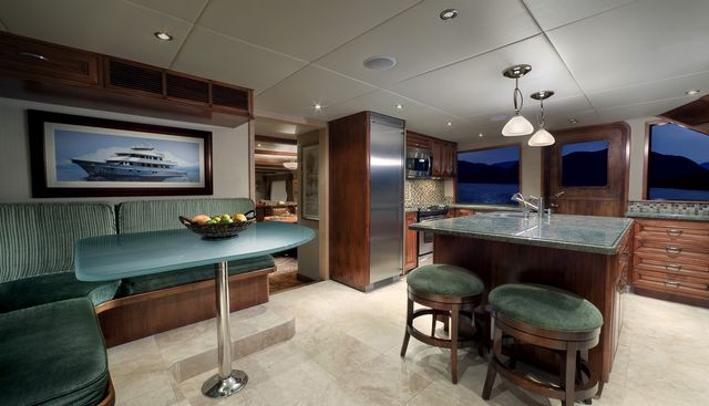 Empire Sea Charter Yacht - 8