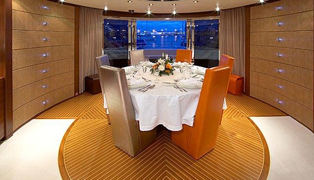 Matsu Charter Yacht - 6