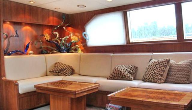 Altair Charter Yacht - 3