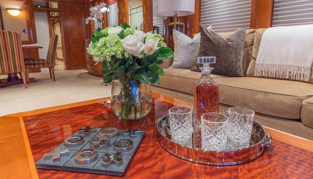 Hospitality Charter Yacht - 7