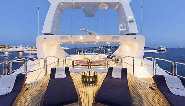 Blue Night Charter Yacht - 3