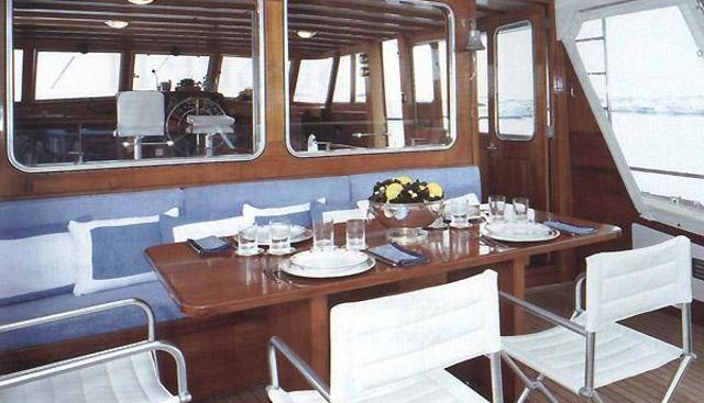 Magica Stella Charter Yacht - 2