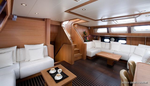 Icarus Charter Yacht - 6