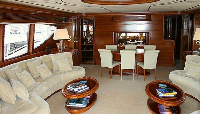 Gemini Charter Yacht - 3