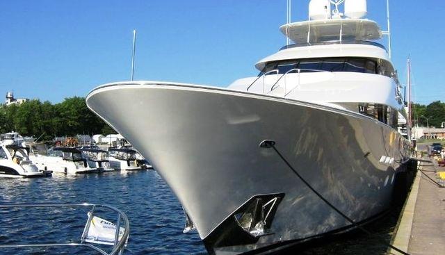 Stellar Charter Yacht - 4