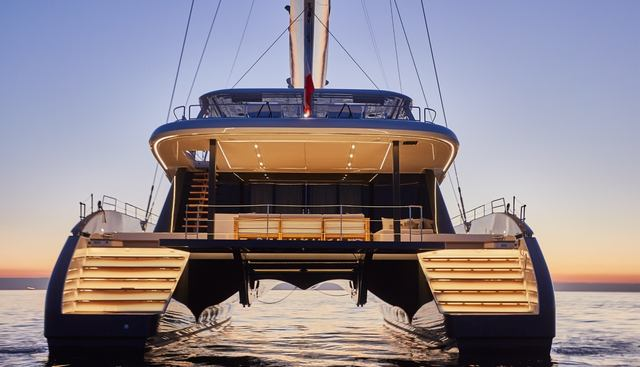 Fantastic Too Charter Yacht - 6