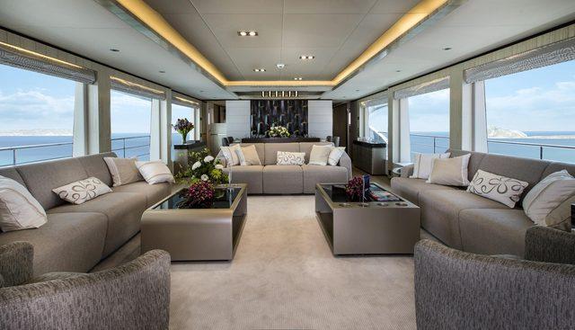 Nahar Charter Yacht - 6