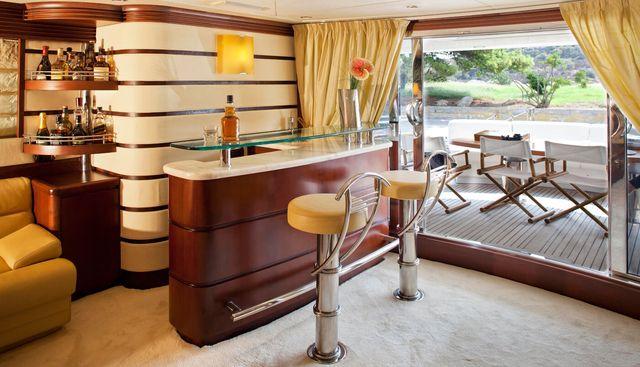 Lady P Charter Yacht - 7