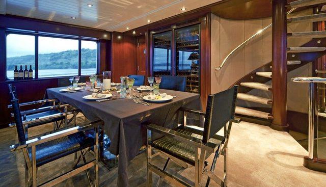 Koi Charter Yacht - 7