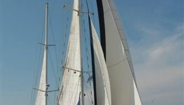 Lady Katrina Charter Yacht - 6
